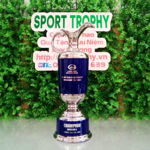 Cúp Golf Sứ Bình cao cấp - S0006 - 3 Size
