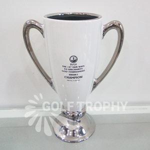 Cúp Golf Sứ cao cấp - S0013 - 3 Size
