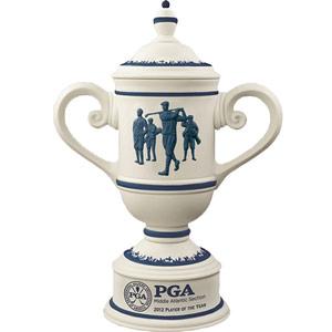 Cúp Golf Gốm Sứ - MC1003 - 3 Size
