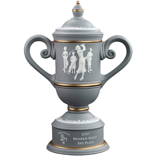 Cúp Golf Gốm Sứ MC1004